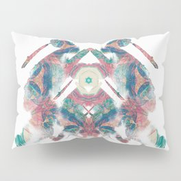 Inkdala XV Pillow Sham