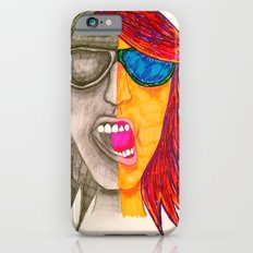 CRAY Slim Case iPhone 6s