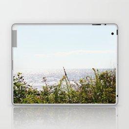 The Ocean Calls (Summer) Laptop & iPad Skin