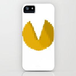 Wako Wako iPhone Case