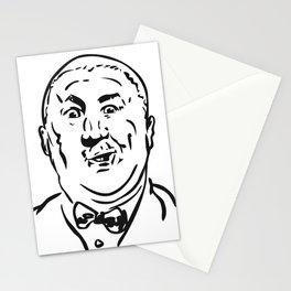 Curly's Mug Stationery Cards