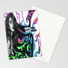 If God Brought You to it Stationery Cards