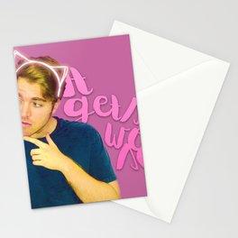Shane Dawson - It Gets Worse Stationery Cards