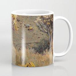 Paula in Quiverland Coffee Mug
