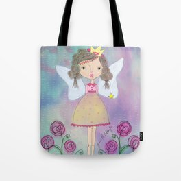 Princess Fairy Tote Bag