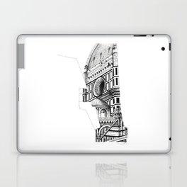 Cattedrale di Santa Maria del Fiore - Firenze Laptop & iPad Skin