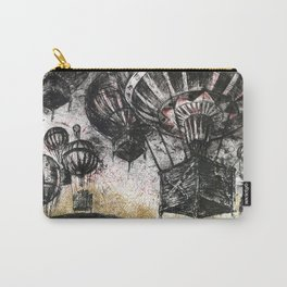 Set me free 2 Carry-All Pouch