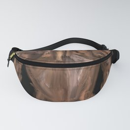 Sexy Back Surfer 1 Fanny Pack