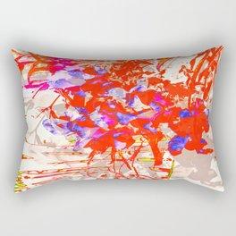 Here be Dragons Rectangular Pillow