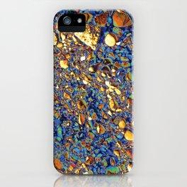 Chromatic, No. 8 iPhone Case