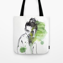 small piece 30 Tote Bag