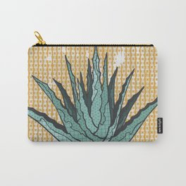 Something Real Carry-All Pouch