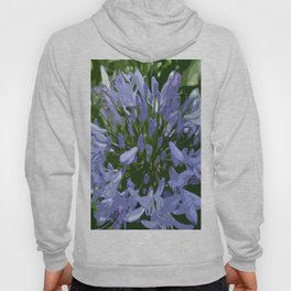 African Lily Hoody