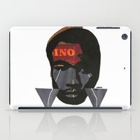 childish gambino iPad Cases featuring Childish Gambino by American Cut