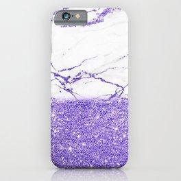 Ultra Violet iPhone Case