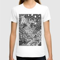 under the sea T-shirts featuring Under the sea by Ommou