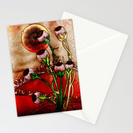 Erasure Stationery Cards