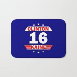 Clinton Kaine 16 Bath Mat