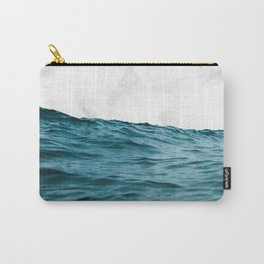 Ocean + Marble #society6 #decor #buyart Carry-All Pouch