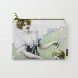 Mother's Day Play Carry-All Pouch