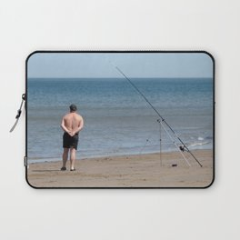 Fishing Laptop Sleeve