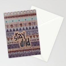 GIPSY SPELL  Stationery Cards
