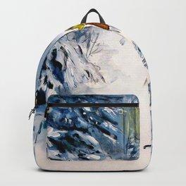 Narnia Backpack