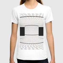 Farey's Lament T-shirt