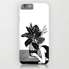 Tragedy makes you grow up Slim Case iPhone 6s