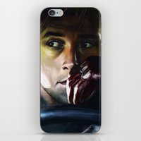 drive iPhone & iPod Skins featuring Drive by Jordan Grimmer