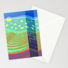 Dont Stop My Spring Stationery Cards