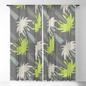 Retro palm tree decor by cocodes