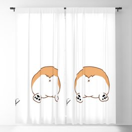 Wiggle Blackout Curtain