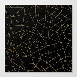 Geometric Pattern XI Canvas Print