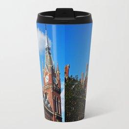 St. Pancras Travel Mug