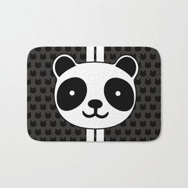 Racing Panda Bath Mat