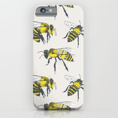 Bees iPhone 6 Slim Case