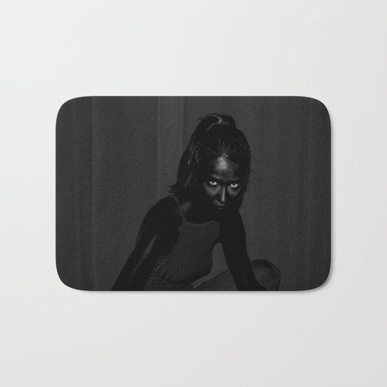 Just How Dark is Your Dark Side? Bath Mat