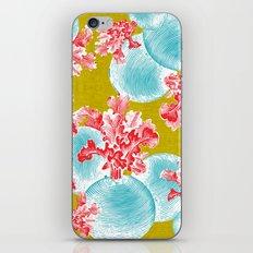 Betacyan iPhone & iPod Skin