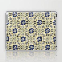 Contemporary_Paradise Laptop & iPad Skin