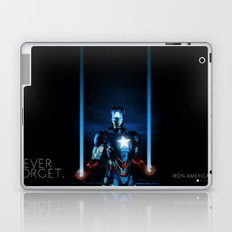 IRON AMERICA 9/11 Laptop & iPad Skin