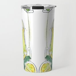 Pitcher Plants Travel Mug