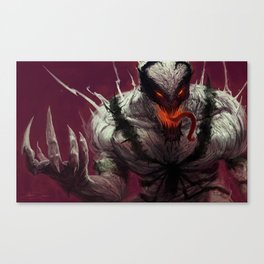 Anti-Venom Canvas Print