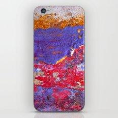 Decay 2 iPhone & iPod Skin