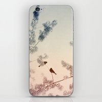 Central Park In Bloom #4 iPhone & iPod Skin