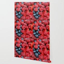 Berry Bonanza Wallpaper