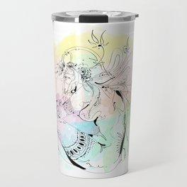 Fairy 01 Travel Mug
