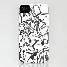 Realm iPhone (4, 4s) Slim Case