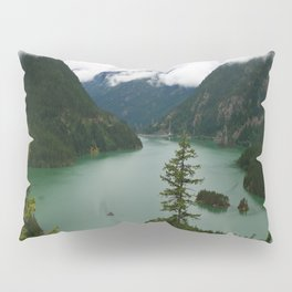 Ross Lake View Pillow Sham