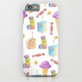 Birthday Girl iPhone Case